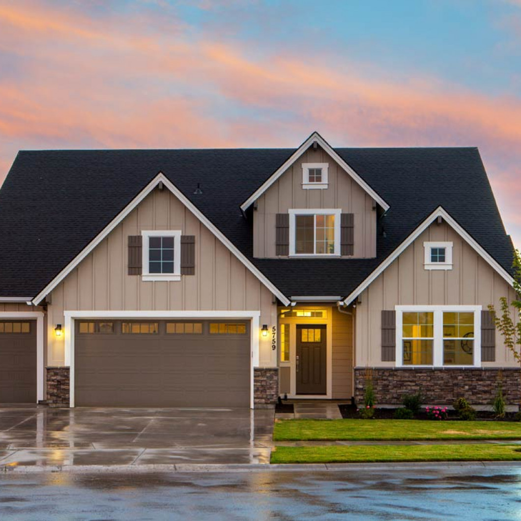 A custom home builder can bring your vision to life