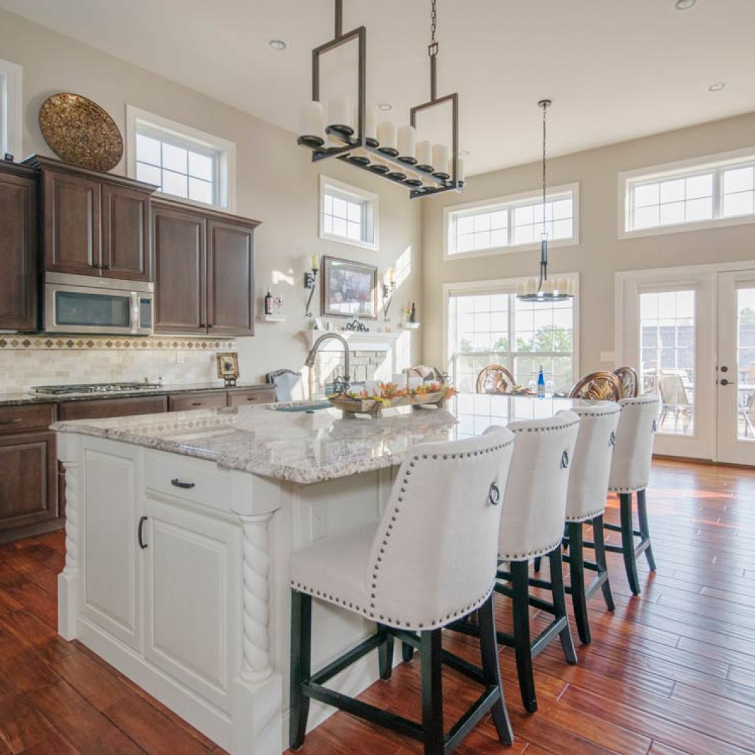 Discover what you can do with kitchen remodeling